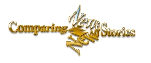 Comparing News logo