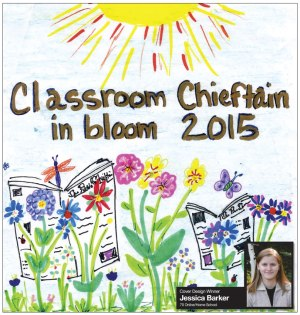 2015 Classroom Chieftain